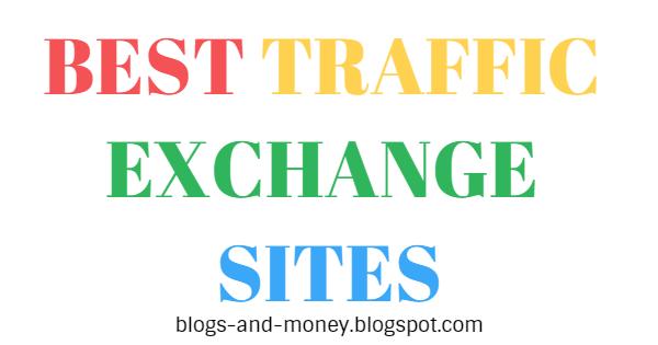 Best Traffic Exchange Sites