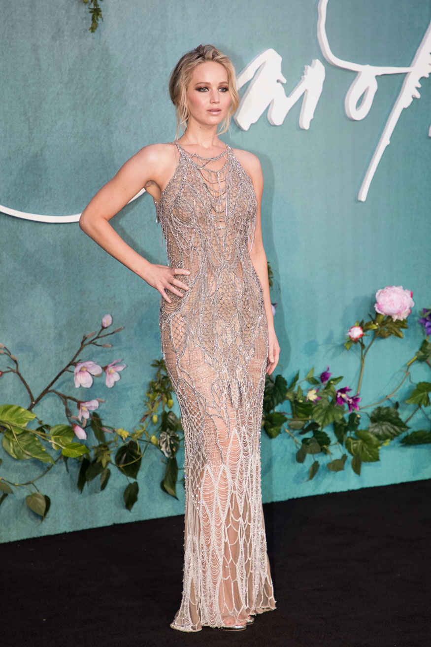 Premiere of 'mother!' In London Event Gallery