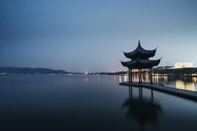 Menikmati Pesona Keindahan Hangzhou lemaripojok