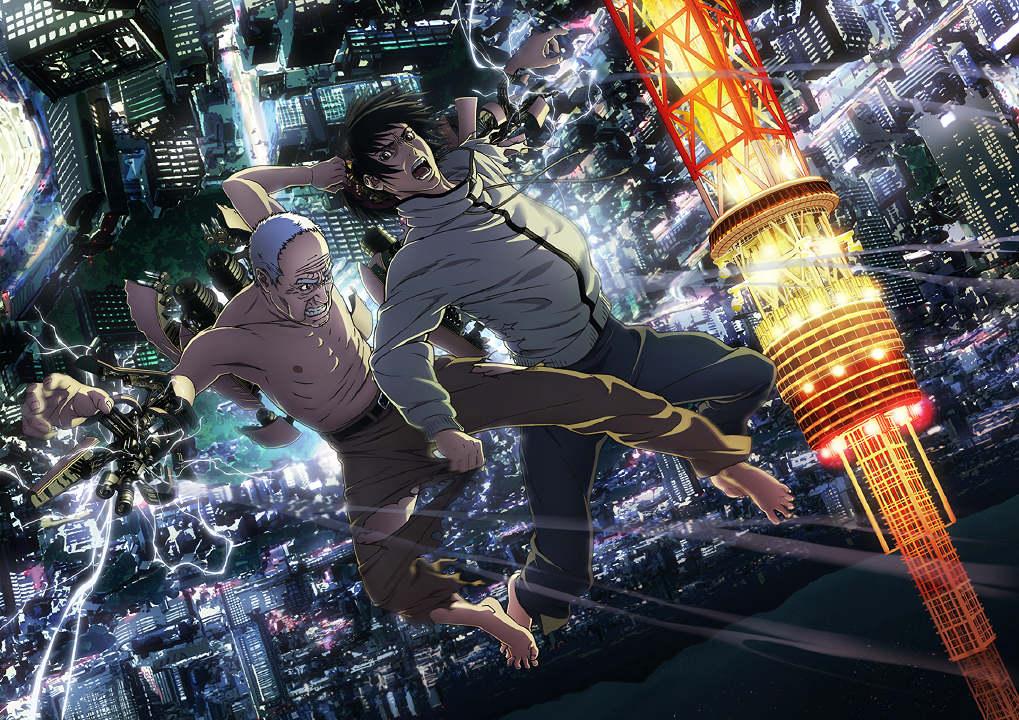 5 Rekomendasi Anime Yang Cocok Untuk Menemani Bulan Puasa