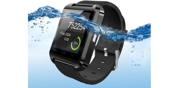 Smartwatch Murah terbaik Dibawah 500 Ribu YOUNGFLY U8