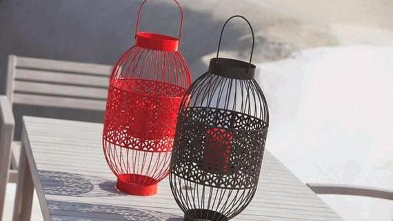 Garden Lighting Accessories & A Delightful Case Study 4