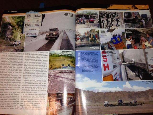 foto+3 - EXPEDIÇÃO:  MOTORFORT 4x4 - DA AMAZONIA AO PACIFICO PELA INTEROCEANICA -2005