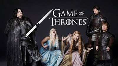 Game of Thrones Season 7 Watch Online Episodes 720p