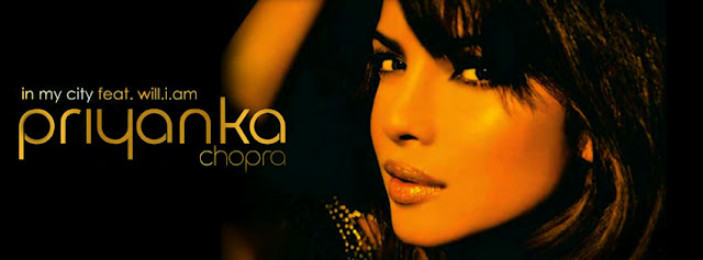 In My City Lyrics & Video – Priyanka Chopra & Will.i.am