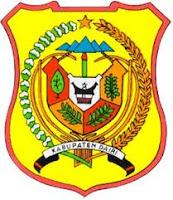 Logo / Lambang Kabupaten Dairi