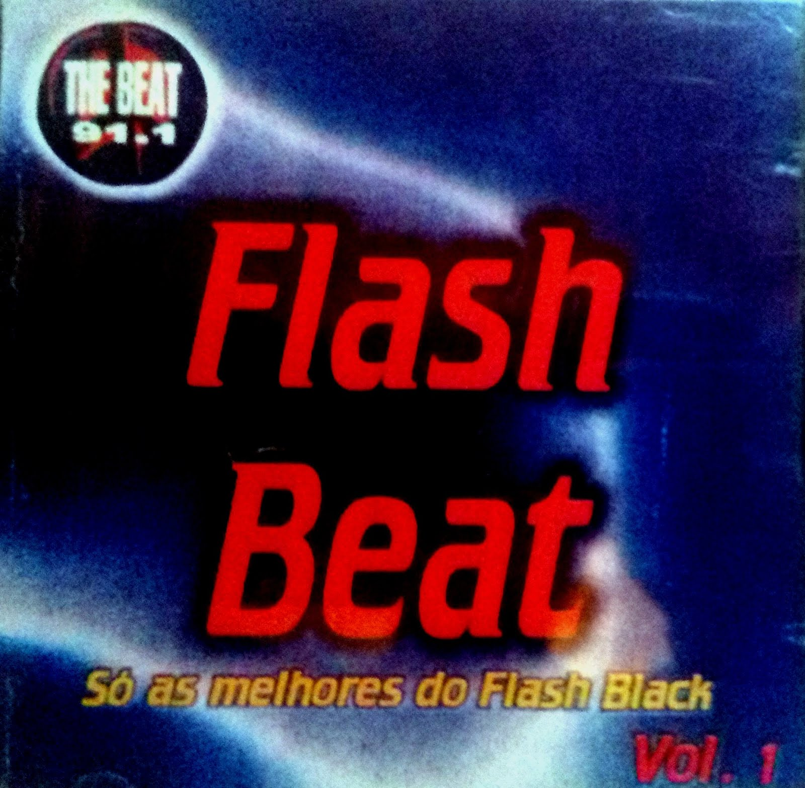 FLASH BEAT VOL 1