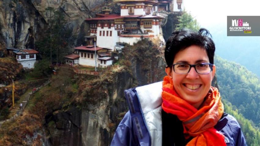 ParlaMi, il progetto sociale di Marina Fichera