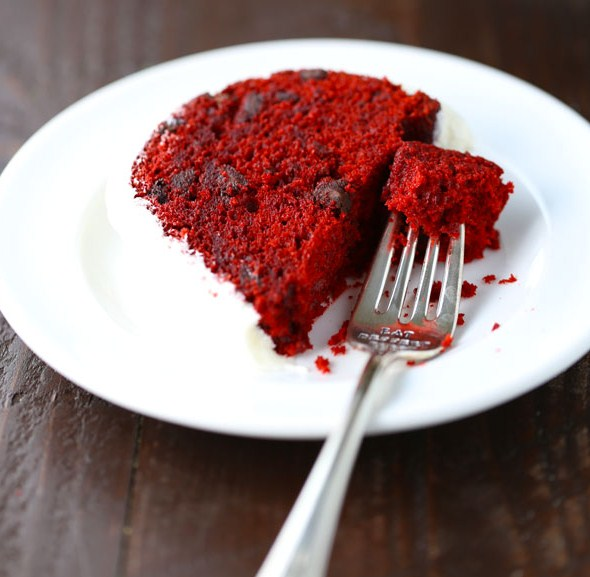 Red Velvet Cake Food Delicious Recipe Delicious Receip