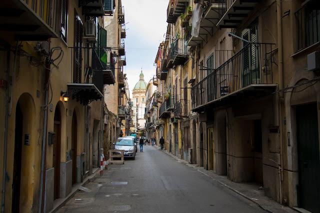 Ballarò-Palermo