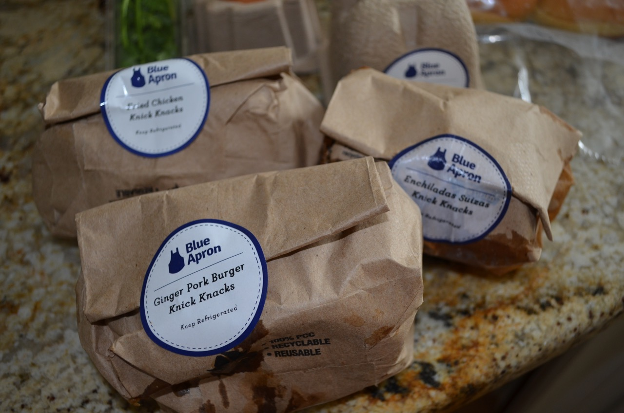 Blue apron email format