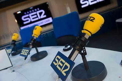 Resultado de imagen de Radio cadena ser imagenes