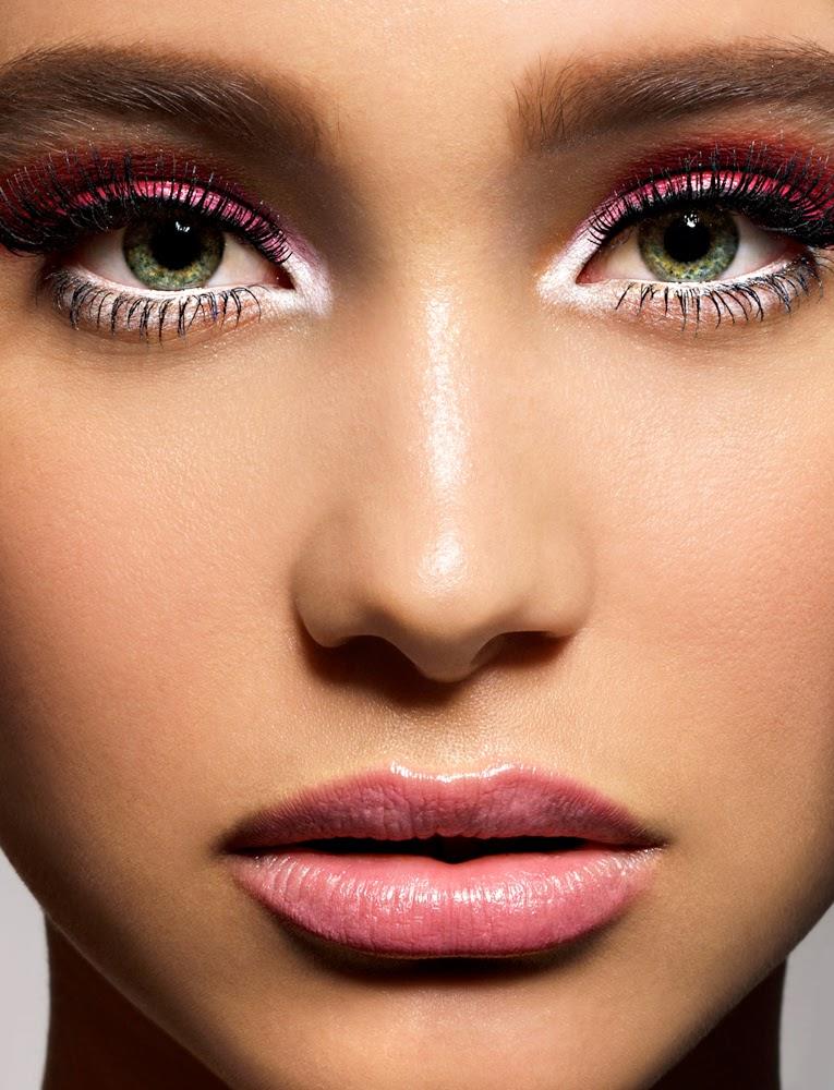 Eyeshadow: What Color Eyeshadow For Green Eyes