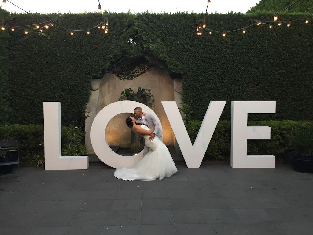 Q+A: YOUR LOVE IS ART | WEDDING STYLIST MELBOURNE VIC