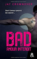 Jay Crownover - Bad