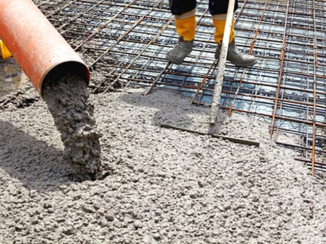 Купить бетон в Севастополе цены