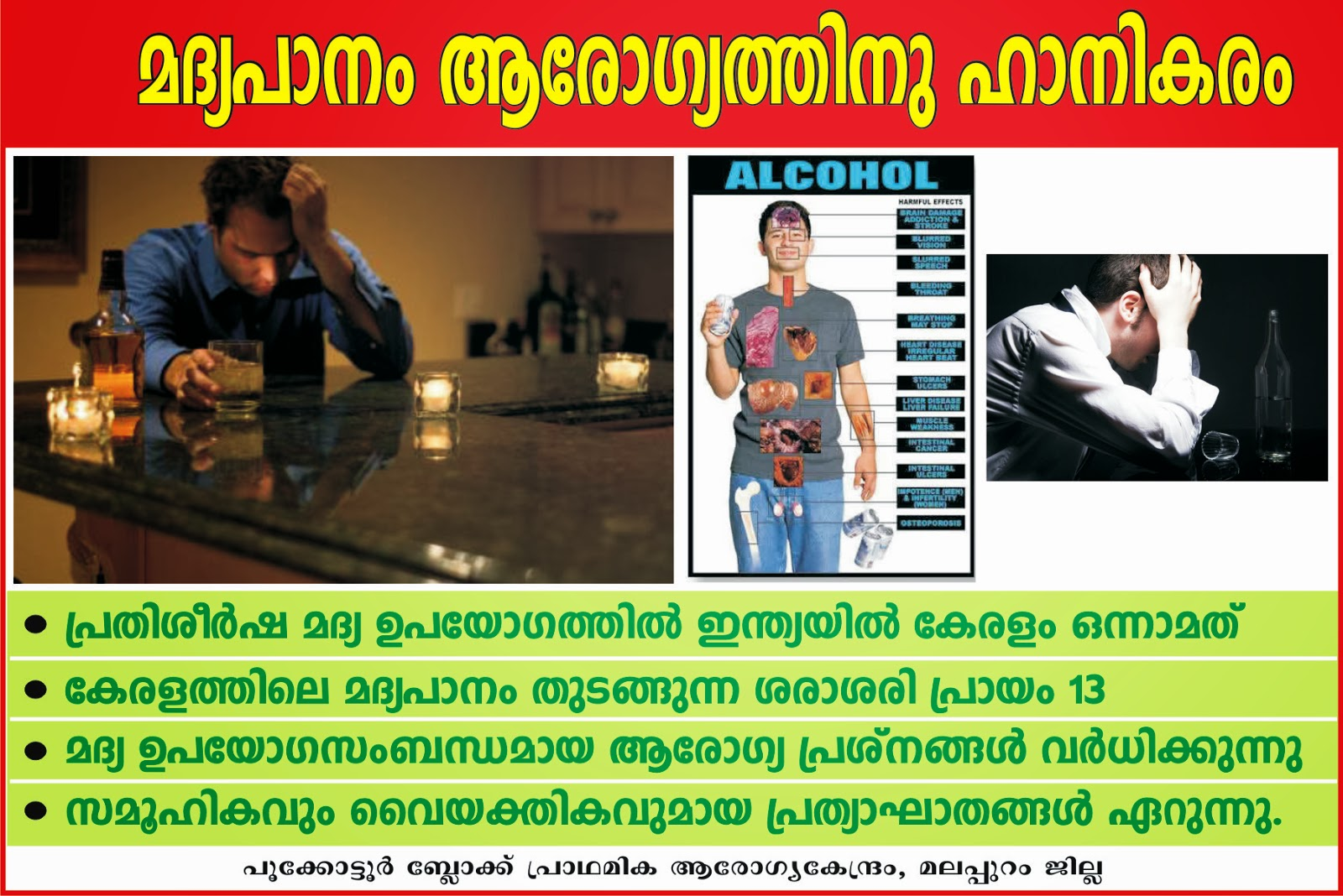 Anti Drug Posters With Slogans In Malayalam – Confsden com
