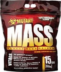 odżywka typu bulk Mutant Mass