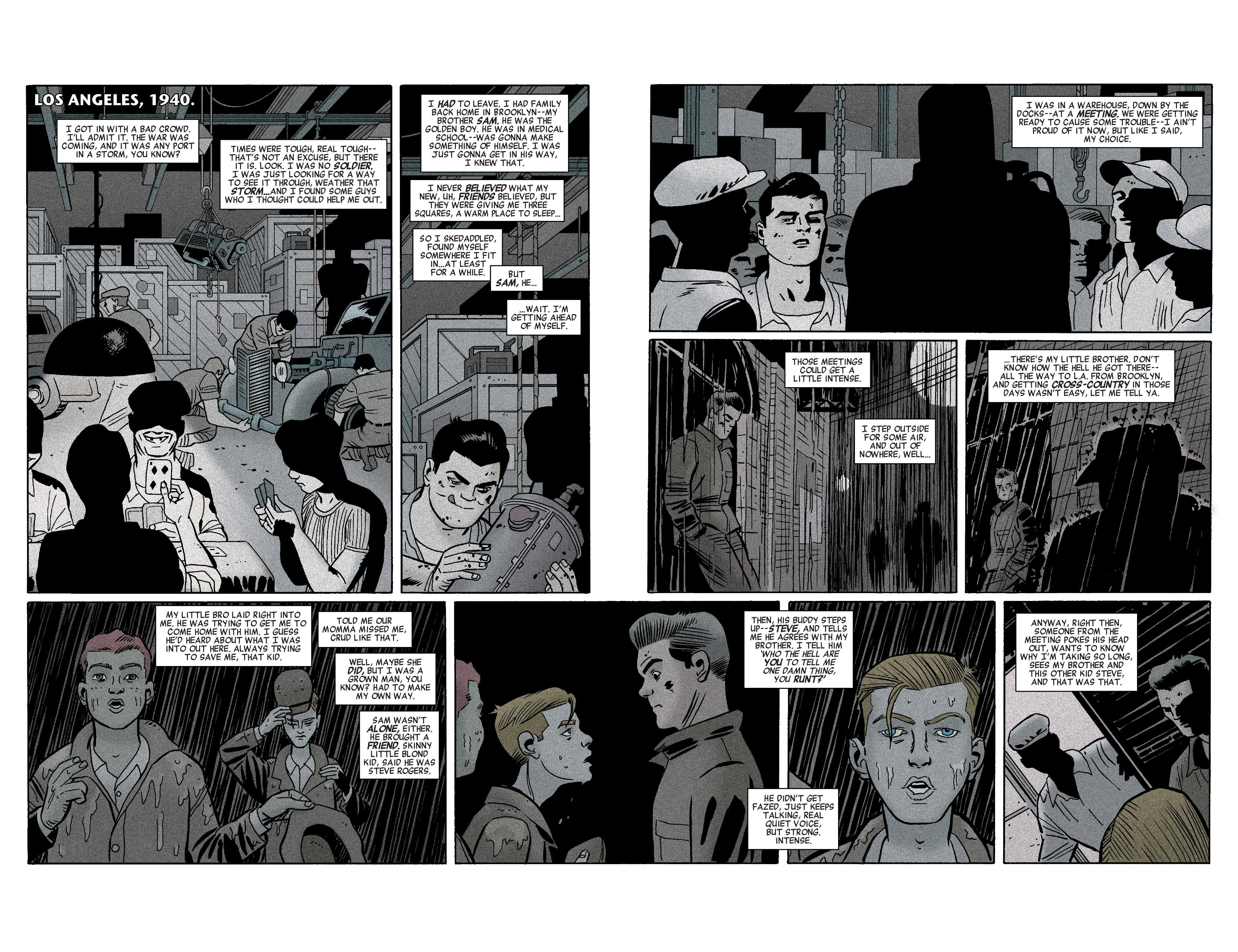 Read online She-Hulk (2014) comic -  Issue #9 - 4