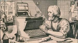 Mengapa Tombol Keyboard Tak Berurutan Sesuai Abjad?, Ternyata Ini Sejarahnya