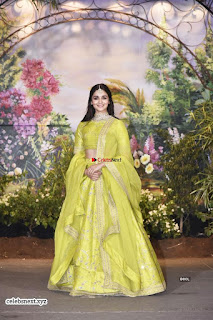 Alia Bhatt at Sonam Kapoor Wedding Stunning Beautiful Divas ~ Exclusive