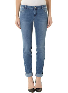 Dorothy Perkins Boyfriend Jeans on Ses Rêveries
