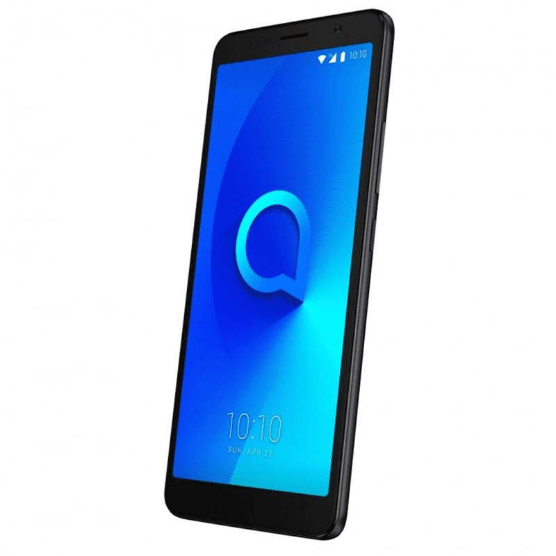 Alcatel 3C with 6-inch 18:9 screen now official