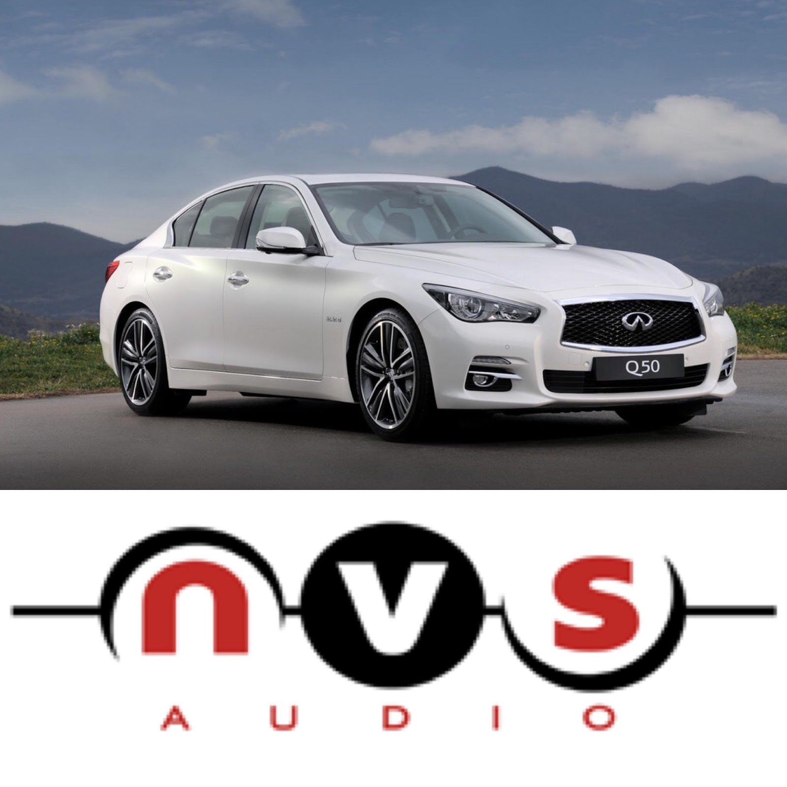 Nvs Audio Infiniti Q50 Alarm Remote Start Upgrade With Smart G37 Phone And Apple Watch App By