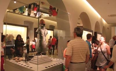 Στον «αέρα» το ηλεκτρονικό εισιτήριο σε μουσεία και αρχαιολογικούς χώρους