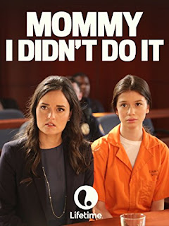 Mommy  I Didn't Do It  2017