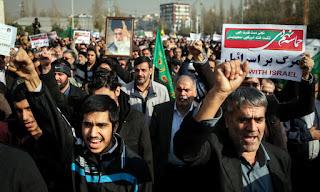 Έκρυθμη η κατάσταση στο Ιράν με δεκάδες νεκρούς