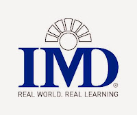 IMD Future Leaders MBA Scholarships