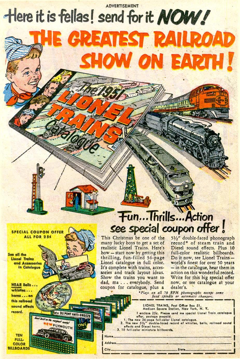 Read online Detective Comics (1937) comic -  Issue #178 - 21