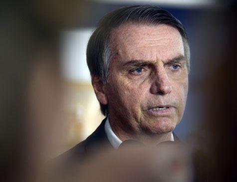Vamos acabar com 'coitadismo', diz Bolsonaro sobre políticas afirmativas