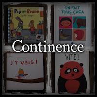 Nos belles histoires sur la continence, pour aller faire pipi et caca aux toilettes(sélection de livres pour enfant)