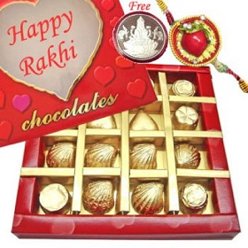 2012 Rakhi Return Gifts for Your Sister