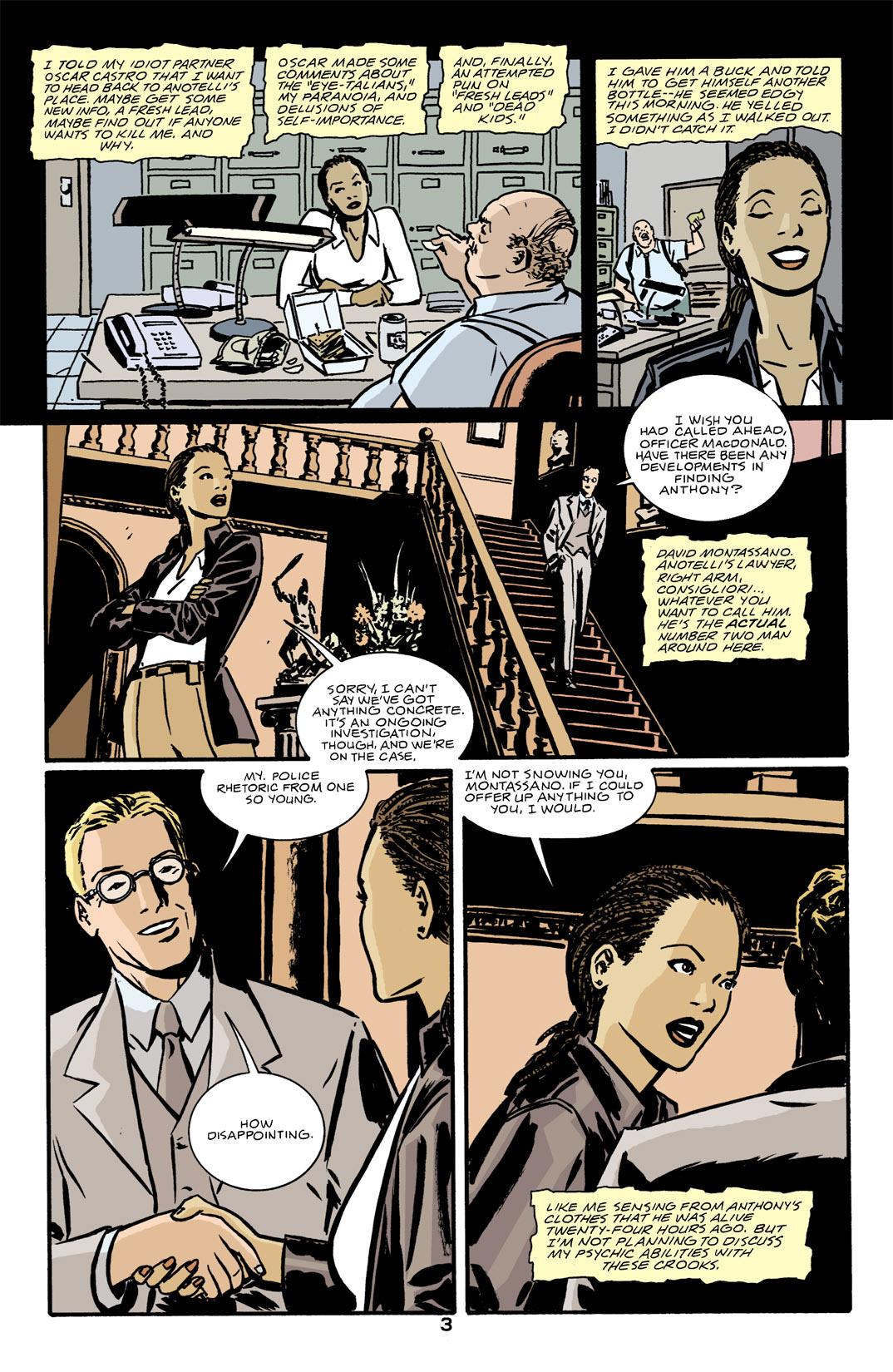 Detective Comics (1937) 766 Page 23