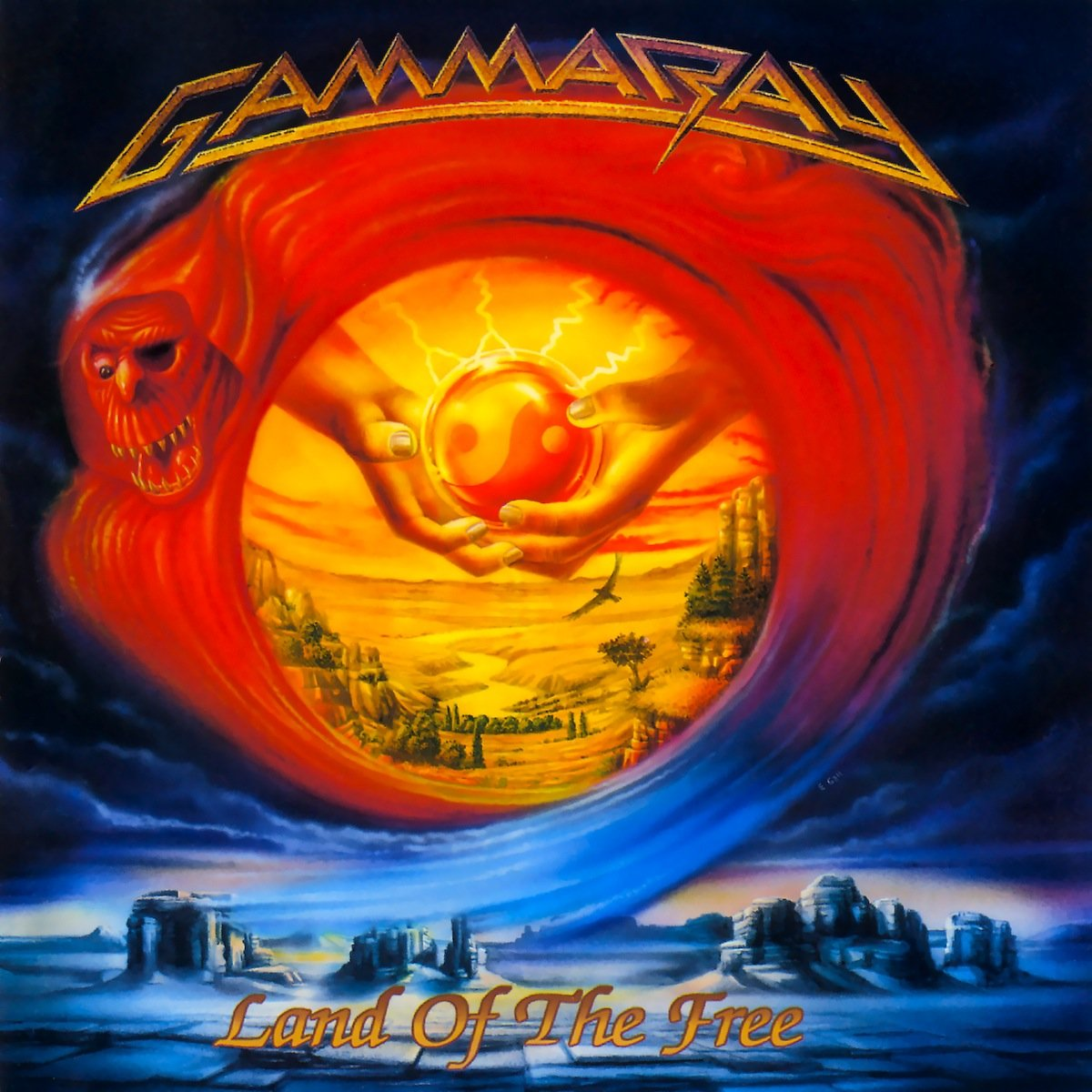 Gamma band free download mp3