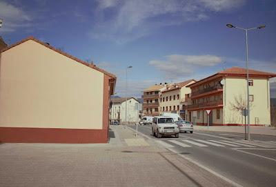 Memorias del barrio de Banastón