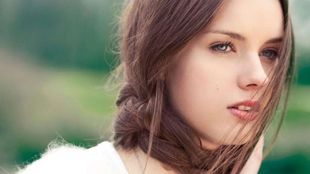 charming teen wallpaper, cute teenager girl   wallpaper