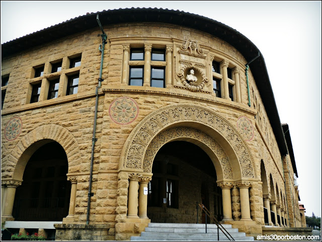 History, Universidad de Stanford