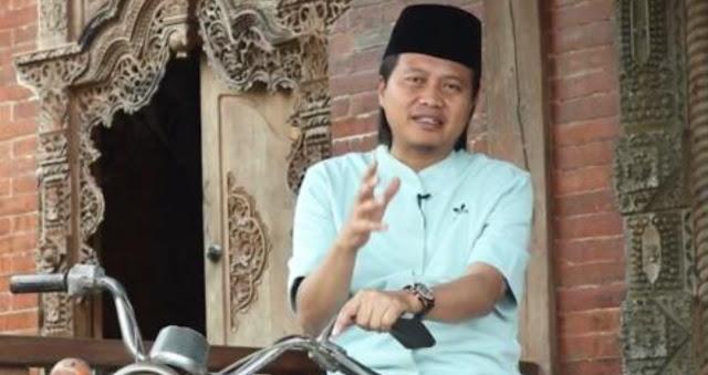Soal Valentine, Gus Yusuf: Islam Punya Perayaan Sendiri