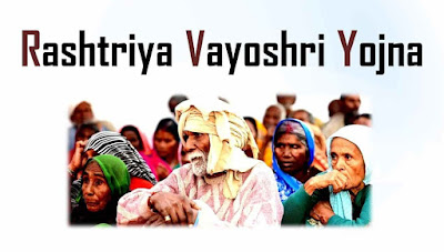 Rashtriya Vayoshri Yojana - A Medical Assistance