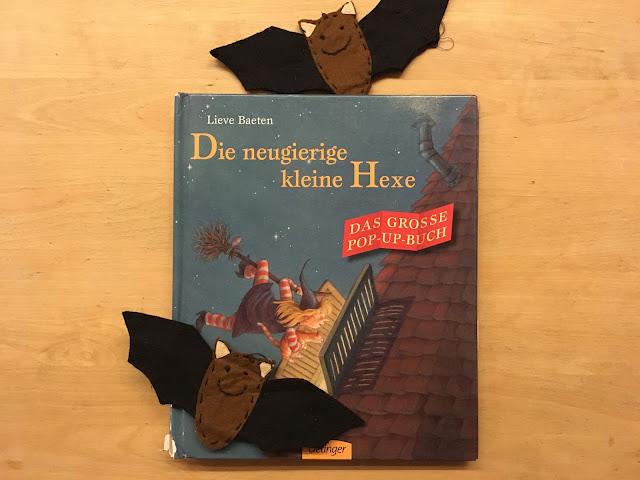 Bücher über Hexen