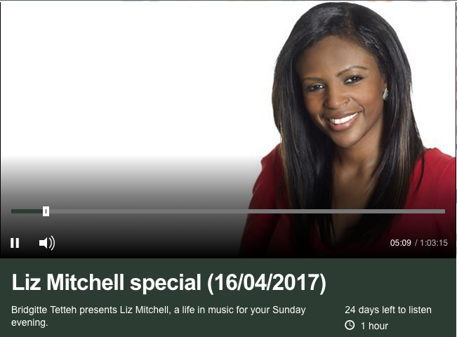 16/04/2017 Liz Mitchell (Boney M.) on BBC Radio Liz_Mitchell_BBC_Radio_2017-04-16