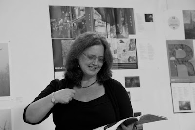 Autumn Daytime Creative Writing with Susan Millar DuMars at Galway Arts Centre