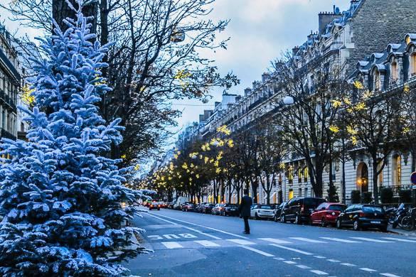 Parigi in novembre volo e hotel a meno di 90 euro