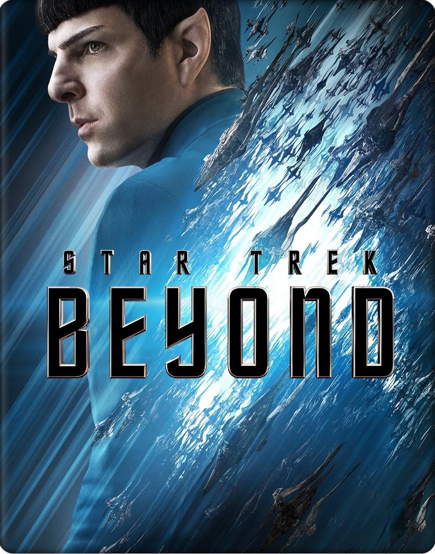 Star Trek Beyond Sendetermine