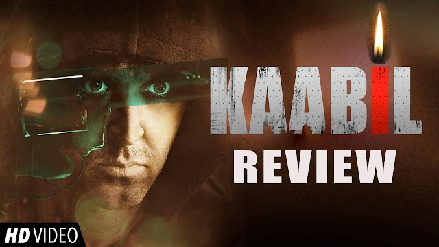 Kaabil Collection, Review, Image