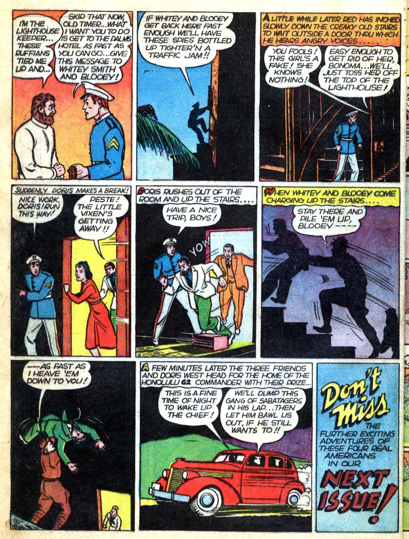 Read online All-American Comics (1939) comic -  Issue #4 - 10